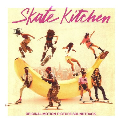 دانلود موسیقی متن فیلم Skate Kitchen