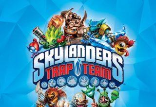 دانلود موسیقی متن بازی Skylanders: Trap Team