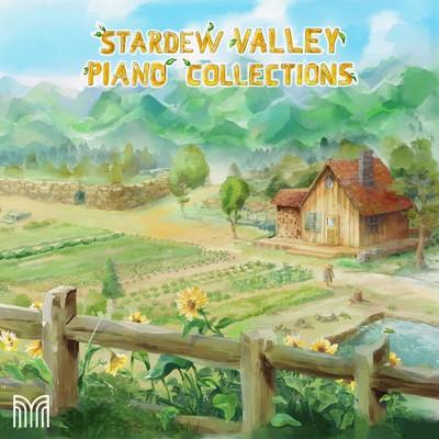 دانلود موسیقی متن بازی Stardew Valley Piano Collections