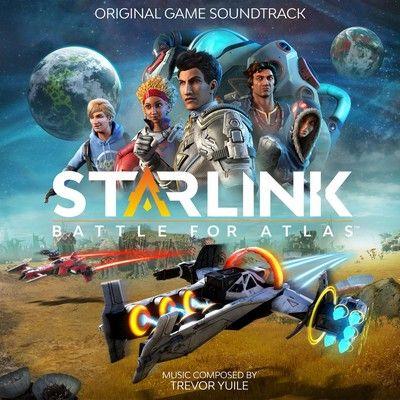 دانلود موسیقی متن بازی Starlink: Battle for Atlas