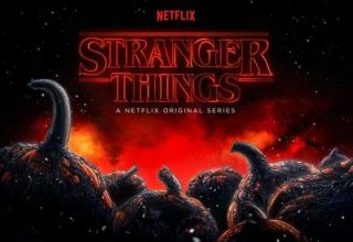 دانلود موسیقی متن سریال Stranger Things: Halloween Sounds from the Upside Down