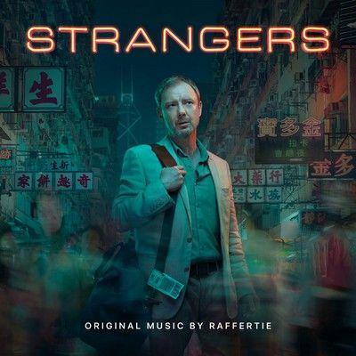 دانلود موسیقی متن سریال Strangers