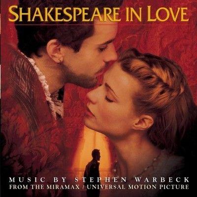 دانلود آلبوم موسیقی Shakespeare in Love توسط Stephen Warbeck