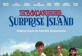 دانلود موسیقی متن فیلم The Boxcar Children: Surprise Island