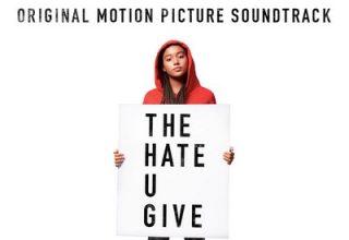 دانلود موسیقی متن فیلم The Hate U Give