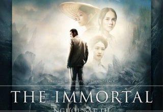 دانلود موسیقی متن فیلم The Immortal