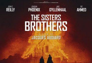 دانلود موسیقی متن فیلم The Sisters Brothers
