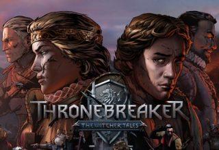 دانلود موسیقی متن بازی Thronebreaker: The Witcher Tales