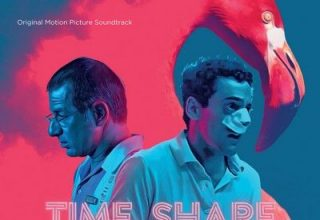 دانلود موسیقی متن فیلم Time Share