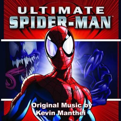 دانلود موسیقی متن بازی Ultimate Spider-Man