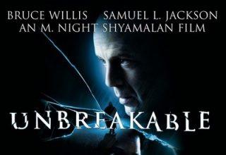 دانلود موسیقی متن فیلم Unbreakable