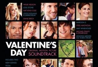 دانلود موسیقی متن فیلم Valentine's Day