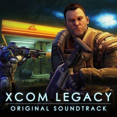 دانلود موسیقی متن بازی XCOM Legacy