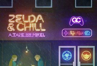 دانلود موسیقی متن بازی Zelda & Chill