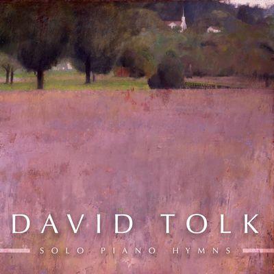 دانلود آلبوم موسیقی Solo Piano Hymns توسط David Tolk