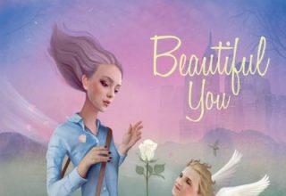 دانلود آلبوم موسیقی Beautiful You توسط Matthew Mayer