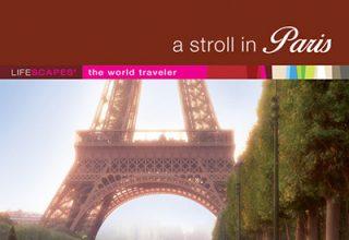 دانلود آلبوم موسیقی A Stroll in Paris توسط Dan Newton
