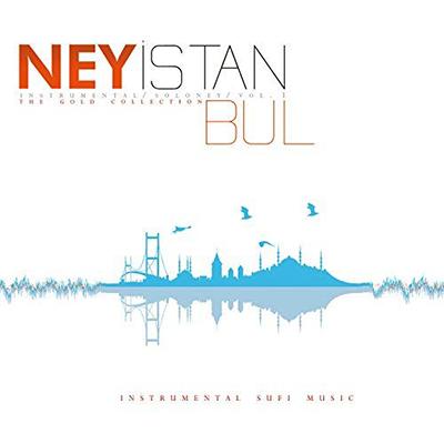 دانلود آلبوم موسیقی Ney İstanbul توسط Eyüp Hamis