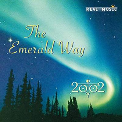 دانلود آلبوم موسیقی The Emerald Way توسط 2002
