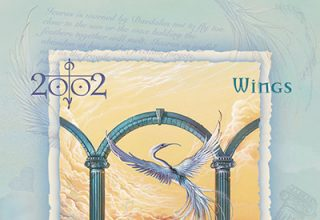 دانلود آلبوم موسیقی Wings توسط 2002
