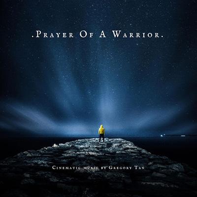 دانلود قطعه موسیقی Prayer of a Warrior توسط Gregory Tan