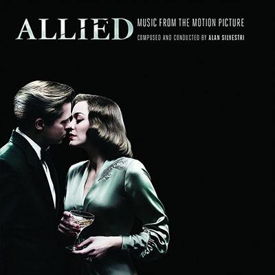 دانلود موسیقی متن فیلم Allied – توسط Alan Silvestri