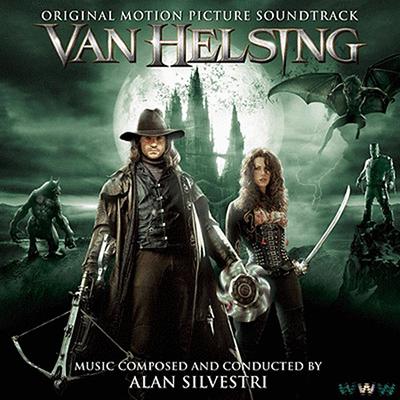 دانلود موسیقی متن فیلم Van Helsing – توسط Alan Silvestri
