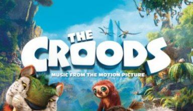 دانلود موسیقی متن فیلم The Croods
