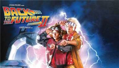 دانلود موسیقی متن فیلم Back to the Future, Pt. II [Expanded Edition] – توسط Alan Silvestri