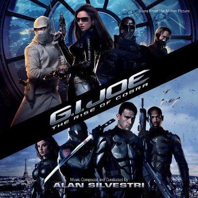 دانلود موسیقی متن فیلم G.I. Joe: The Rise Of Cobra – توسط Alan Silvestri