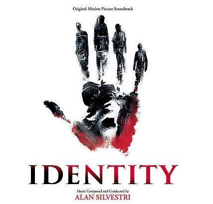 دانلود موسیقی متن فیلم Identity – توسط Alan Silvestri