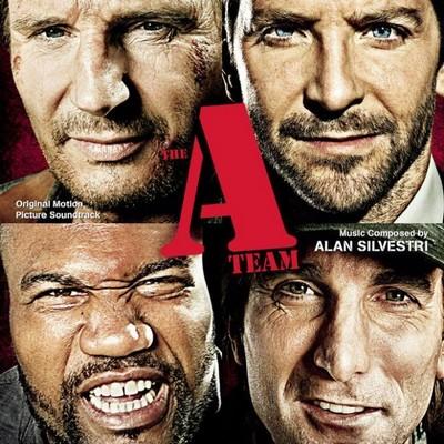 دانلود موسیقی متن فیلم The A-Team – توسط Alan Silvestri