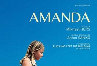 دانلود موسیقی متن فیلم Amanda