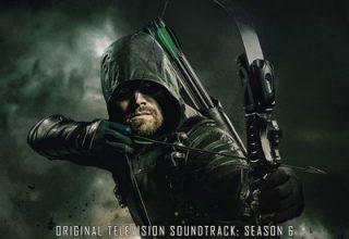 دانلود موسیقی متن سریال Arrow: Season 6