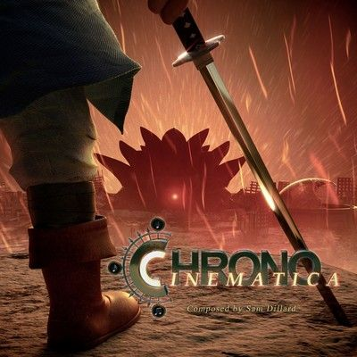 دانلود موسیقی متن فیلم Chrono Cinematica