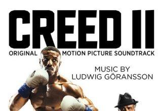 دانلود موسیقی متن فیلم Creed II
