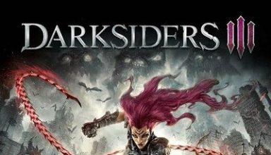دانلود موسیقی متن بازی Darksiders III
