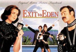 دانلود موسیقی متن فیلم Exit to Eden
