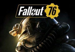 دانلود موسیقی متن بازی Fallout 76