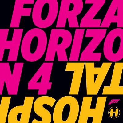 دانلود موسیقی متن بازی Forza Horizon 4: Hospital