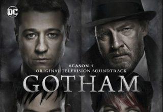 دانلود موسیقی متن سریال Gotham: Season 1