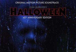 دانلود موسیقی متن فیلم Halloween