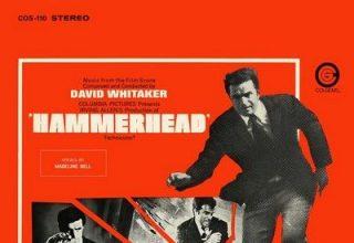 دانلود موسیقی متن فیلم Hammerhead