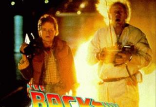 دانلود موسیقی متن فیلم The Back To The Future Trilogy – توسط Alan Silvestri