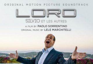 دانلود موسیقی متن فیلم Loro