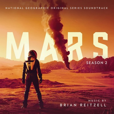 دانلود موسیقی متن سریال Mars: Season 2