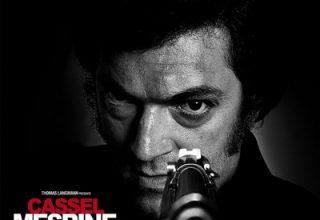 Mesrine: L'instinct De Mort SoundtrackBy Marco Beltrami, Marcus Trumpp