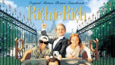 دانلود موسیقی متن فیلم Richie Rich – توسط Alan Silvestri