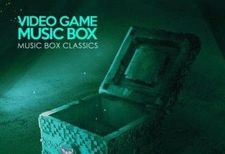 دانلود موسیقی متن بازی Music Box Classics: Deltarune