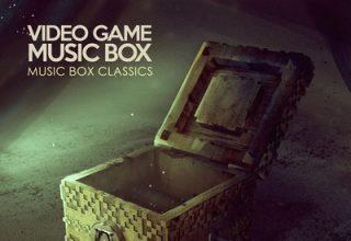 دانلود موسیقی متن بازی Music Box Classics: The Elder Scrolls, Vol. 1